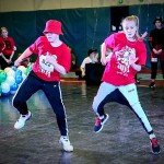 Танцы в Ново-Переделкино/Солнцево