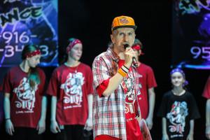 Танцы в Ново-Переделкино/Солнцево.Танцы в г.Московский