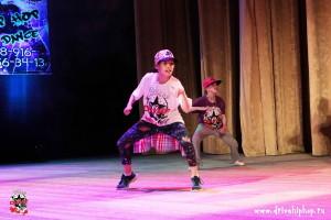 Танцы хип-хоп для детей в Ново-Переделкино,Солнцево,Московском .Танцевальная школа Драйв 8-916-956-34-13 (34)